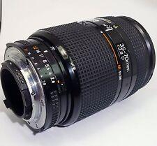 Nikon Zoom-NIKKOR 35-70mm f/2.8 D AF Lens