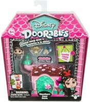 Disney Doorables - Vanellope's Sugar Shack - Mini Playset with Surprise Figure !