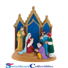 Department 56 Christmas In The City Nativity 4030351