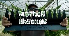 The Mother Shucker Hemp Bucking Processing Bucker Harvester equipment cannabis