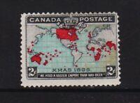 Canada - #86 mint, cat. $ 45.00