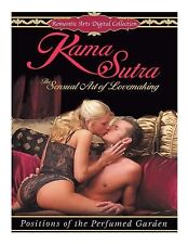 The Kama Sutra [Illustrated] by Vatsyayana 9781495360169 -Paperback