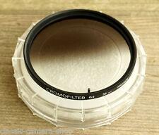COKIN CROMOFILTER Effetto Filtro Filtro cronologia g2 55mm m55 schraubfassung (o2816