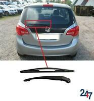 REAR WIPER ARM WITH 406 MM BLADE COMPATIBLE WITH OPEL VAUXHALL MERIVA 10-14