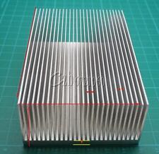 Radiador De Aluminio 100X69x36mm disipador de calor para la alimentación del módulo LED & Transistor IC