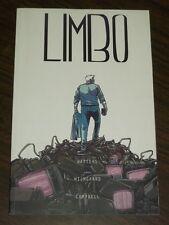 Limbo by Dan Watters Image (Paperback, 2016)< 9781632156891