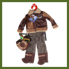BNWT Kids Adventure Factory Aviator Costume Fancy Dress, Age 3-4