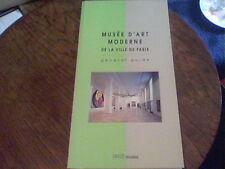 Musee D'Art Moderne De La Ville De Paris general guide 1998  s44