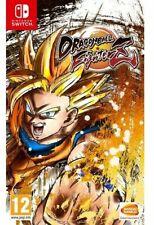Dragon Ball FighterZ (Nintendo Switch, 2018)