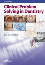 Clinical Problem Solving in Dentistry, 2e