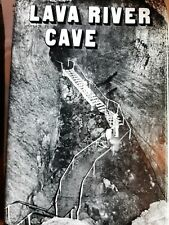 Lava River Cave, Bend Oregon