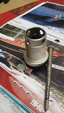 Riva Boot Crusader Chris Craft Motorenfuss
