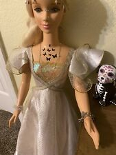 Vintage Life Size Barbie