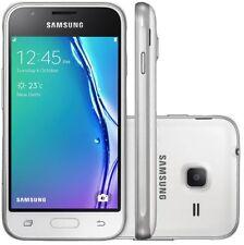 BRAND NEW SAMSUNG GALAXY J1 MINI DUAL SIM *2016* 8GB Smartphone J105H/DS- WHITE
