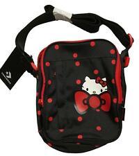 Converse x Hello Kitty Cross body Cordura Bag Crossbody Phone Pouch Purse 5e97a24e38d1a