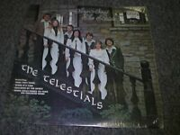 The Telestials Sing About The Bride~Calvary Records STAV 5111~Christian~Xian