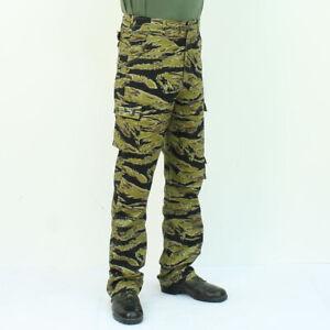 US Replica Vietnam Golden Tiger Stripe Trousers AX066