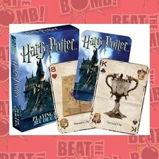 Harry Potter Symbols Playing Cards  - BRAND NEW
