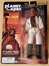 Planet of the Apes Dr. Zaius 8