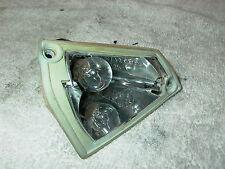 BMW 1977-1995 RS RT K1 RIGHT Turn Signal BUCKET Housing R100RS R80RT R100RT & K1