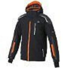 MEN'S DARE2B OUTFIELD BLACK WATERPROOF AND WINDPROOF SKI WEAR AND WINTER JACKET.