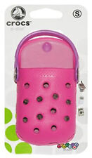 Crocs O-Dial Fuschia,Grape Universal Cell Phone Case