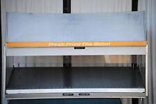Hatco Grds-36 Merchandise Display Warmer