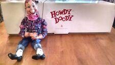 Howdy Doody Marionette, Danbury Mint (Item#EO15)