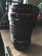 Canon EF 135mm f/2 L USM Lens!!! In Mint Condition!
