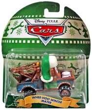 CARS - WHEE-HOO WINTER MATER 2017 - Mattel Disney Pixar