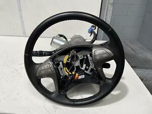 Toyota Kluger Steering Wheel GSU40 05/2007-02/2014