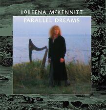 "LOREENA MCKENNITT ""PARALLEL DREAMS"" CD  NEUWARE!"