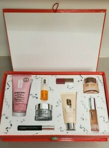 8 FULL SIZE 2020 MERRY CLINIQUE GIFT SET ($253 VALUE!)
