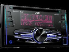 JVC Autoradios db 2-DIN