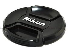 NEW 67mm Front Lens Cap Snap-on Cover for Nikon Camera AF-S VR 16-85 / DX18-105