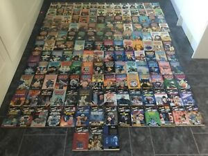 DOCTOR WHO TARGET NOVEL BOOKS - 1ST EDITIONS - DR 1 TO 7 - 100+ CLASSIC STORIES