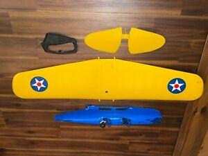 VINTAGE COX PT-19 TRAINER PARTS Wings