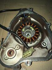 Honda Pantheon 125 Jf05 Lima Lichtmaschine Stator Pikup