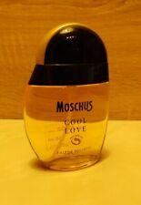 Nerval  Moschus    Cool  Love       NEU      50 ml   Spray       Selten  !