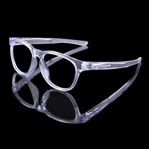 Sunglasses Frames-Oakley STRINGER OO9315-0655 Polshed Clear Inc Frames Temples
