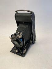 CONTESSA Nettel VINTAGE Folding Camera Conastigmat 105mm f/6.3 Lens Germany
