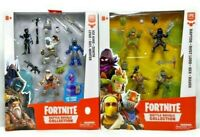 Fortnite Battle Royale Collection 8 Figure Ice King Rex Raven Zenith Lynx Raptor