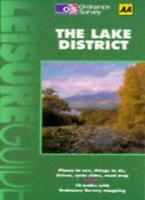 The Lake District (Ordnance Survey/AA Leisure Guides),Automobile Association