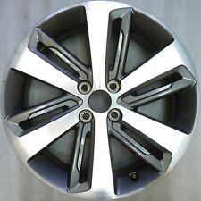 original Peugeot 3008 Alufelge 7,5x18 ET29 9802462477 Icauna 98024624ZV jante