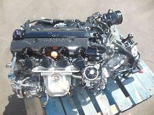 2006-2011 Honda Civic 1.8L Vtec Engine Manual Transmission SPFM Jdm R18A Engine