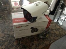 Hikvision DS-2CE16D0T-IT5F 3.6mm CCTV Camera
