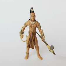 1:18 Scale Raiders of the Lost Indian Action Figure Model Miniature Toy