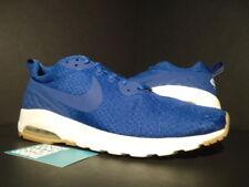 NIKE AIR MAX MOTION LOW LW SE 1 COASTAL BLUE SAIL WHITE GUM BROWN 844836-440 10