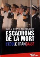 Escadrons de la mort  l'école française Algérie / Amérique DVD neuf sous blister