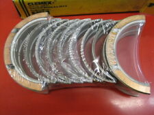 ".010/"" O//S GM//Mercruiser 181 3.0L 4 Cylinder KING Crankshaft Main Bearing Set"